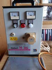 Hubert Haas Betäubungsanlage TBG 96
