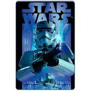 NEU Disney Star Wars Fleecedecke