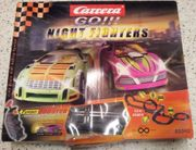 Carrera GO Nightfighters Mit 1