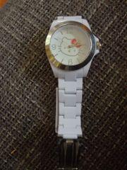 USA Hello Kitty ungetragene Armbanduhr