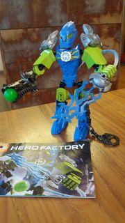 LEGO Hero Factory neuwertig