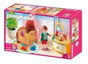 PLAYMOBIL Zauberhaftes Babyzimmer