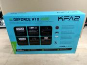 GeForce RTX 2080 8GB Grafikkarte