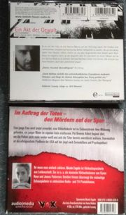 2 Hörbücher Ryan David Jahn