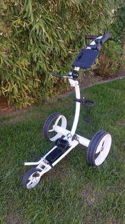 Golf elektro Caddy Motorcaddy günstig