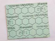 Flanschdichtung novapress® Universal Platten 104