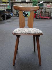 Eckbank Tische und Stühle