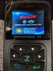 BMW Diagnosegerät Icarsoft i910 v2