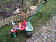 Dreirad für Kleinkind