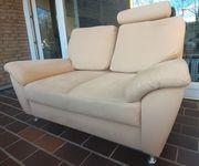 Couch 2-Sitzer an Selbstabholer zu