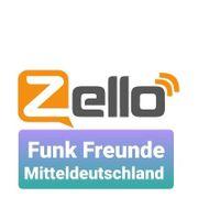 Zello Funkfreunde Mitteldeutschland