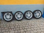 4 Kompletträder Michelin Alpin 225