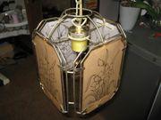 Decken- und Wandlampe Messig und