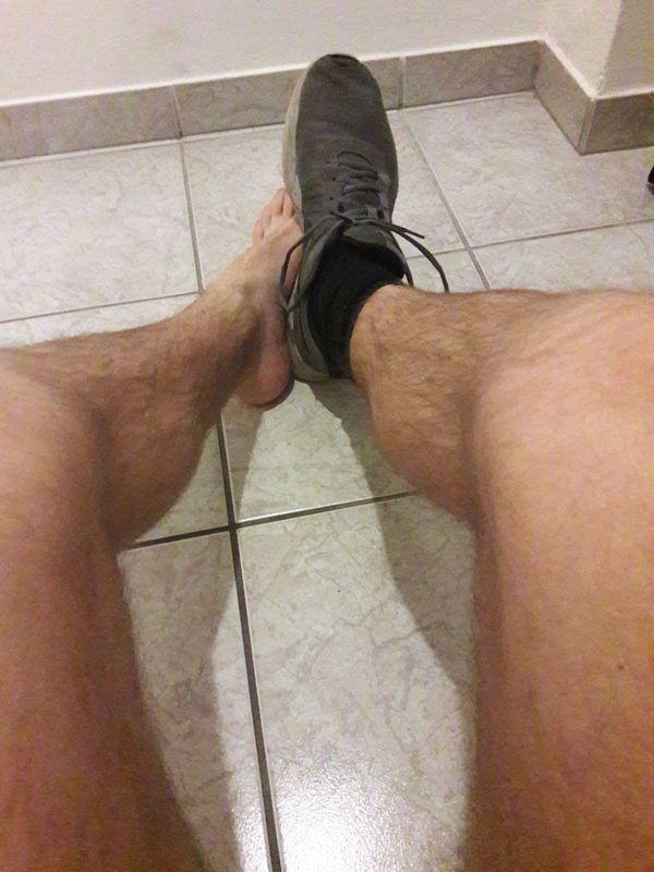 Geile Socks Sneakers