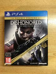Dishonored -Tod des Outsiders- inklusive
