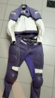 Schwabenleder Motorradbekleidung