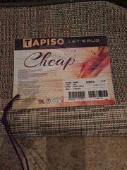 flur Teppich