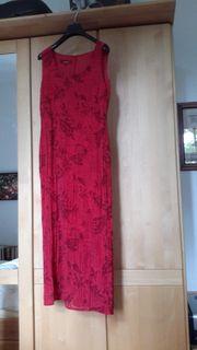 Kleid Sommerkleid Biba Gr 42