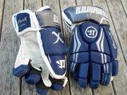 Eishockey Warrior Handschuhe Gr 27