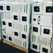 Kältemittel Klimaanlage R134a 12kg