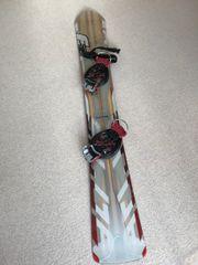 F 2 Silberpfeil Snowboard OHNE