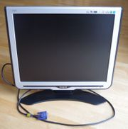 19 LCD-Monitor Philips 190C7 19