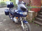 Yamaha XJ 900 Diversion 4