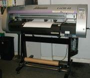 Mimaki CJV30-60 Eco Solvent Printer