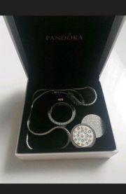 Pandora Halskette mit Anhänger und