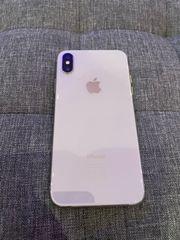 iPhone X 64gb weiß
