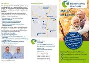 Seniorenservice Ulm GmbH diverse Seniorendienstleistungen