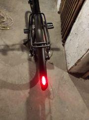 E-Bike von Prophete 2 Mal
