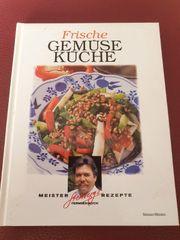 Rezeptbuch Frische Gemüseküche