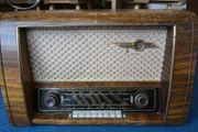 Vintageradio Löwe Opta Venus