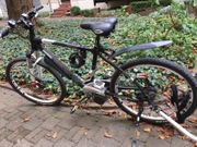 FOCUS Mountainbike mit E-Motor