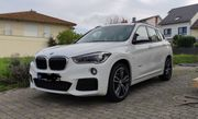 BMW X1 xDrive25d Aut MSport