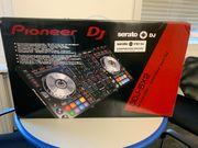 Neuer Pioneer DDJ SX2