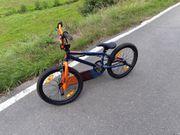 Scott Volt X BMX Fahrrad