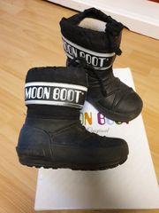 Kinder Moon Boot