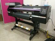 Mimaki CJV150-75 Großformat InkJet Solvent