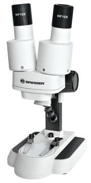 bresser junior stereo mikroskop