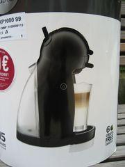 Kaffemaschine KRUPS Dolce Gusto dazu