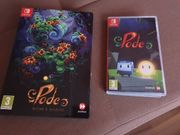 Pode Artist s Edition Switch