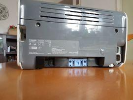 Tintenstrahldrucker - Tintendrucker Canon i-sensys LBP2900