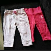 Verkaufe zwei verschiedene Hosen in