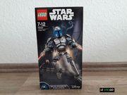 LEGO® Star Wars 75107 Jango