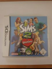 Sims2 Haustiere NDS