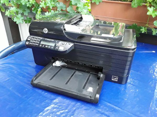HP OfficeJet 4500 All in