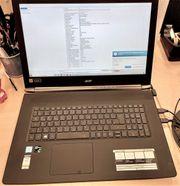 Notebook Acer Aspire V 17