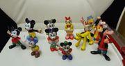 Walt Disney Heimo Figuren Mickey